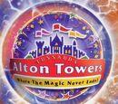 Alton Towers Resource