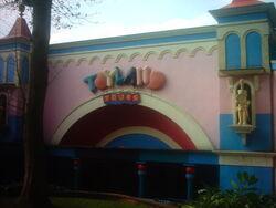Toyland Tours