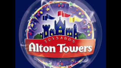 Alton Towers - Theme Song