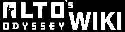 Alto's Odyssey Wiki