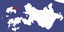 Caugos Islands
