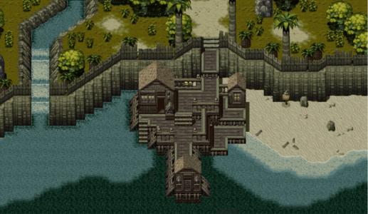 Nava's Cabin