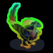 Snoweaglechickcyberrainbow