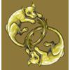 Charmdoppelgold