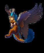 Ethirakingfisher