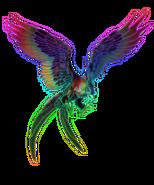 Snoweaglecyberrainbowwild