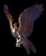 Snoweaglegoldeneaglestandard