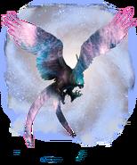 Snoweaglespacewild