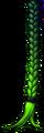 Braidextensiongreenfull