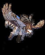 Stormwolfgriffinwild