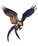 Snoweaglenaturalwild