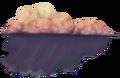 Cumulusraincloudeveningfull