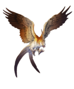 Snoweaglegoldeneaglewild