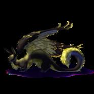 Dragomorphblackandgold