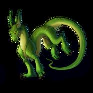 Reptilemerald