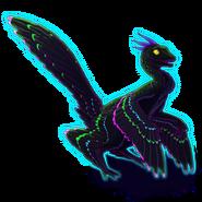 Pterixneon
