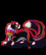 Martenleoncandystripewild