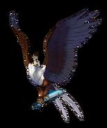 Snoweaglefisheaglestandard