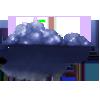Cumulusraincloudnight
