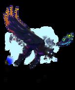 Stormwolfshimmerwild