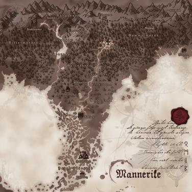 KartaMannerike