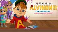 Alvin y las ardillas wiki