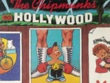 The Chipmunks Go Hollywood