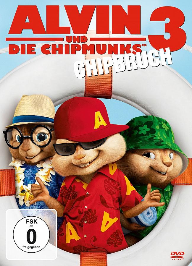 Alvin Und Die Chipmunks 3 Chipbruch Alvin Wiki Fandom Powered