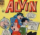 Alvin Dell Comic 15