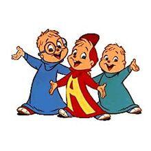 The Chipmunks Alvin And The Chipmunks Wiki Fandom
