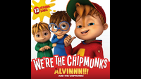 We're the Chipmunks Album Song Page Thumb
