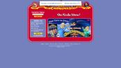 Homepage 2003