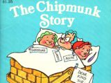 The Chipmunk Story (Book)