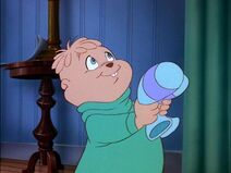 Theodore toon