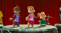 The Chipettes in The Squeakquel.png