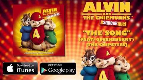 The Song - The Chipettes feat