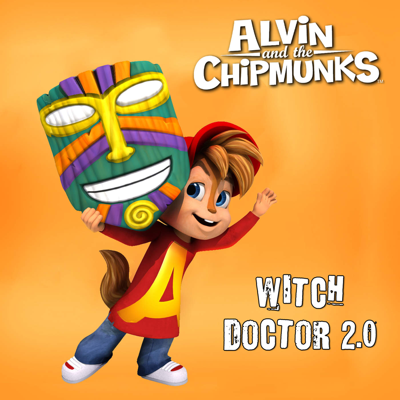 Witch Doctor 2.0 | Alvin and the Chipmunks Wiki | FANDOM powered by ...