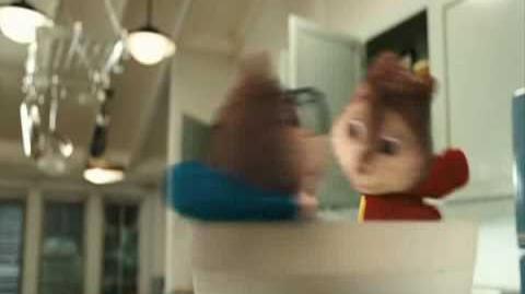 FloRida- Right Round Die Chipmunks im Mixer