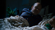 Ian Hawke in Bed and Theodore