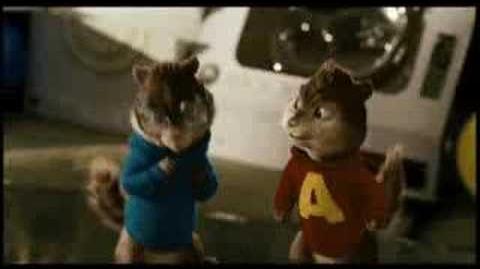 ALVIN und die Chipmunks Simon