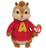 Alvin TY Beanie Baby