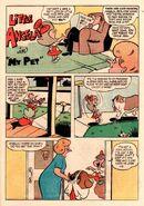 Alvin Dell Comic 7 - My Pet