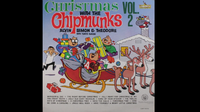 Christmas With The Chipmunks Vol. 2 1963 Album Song Page Thumb