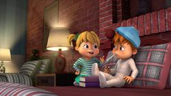 Eleanor & Alvin