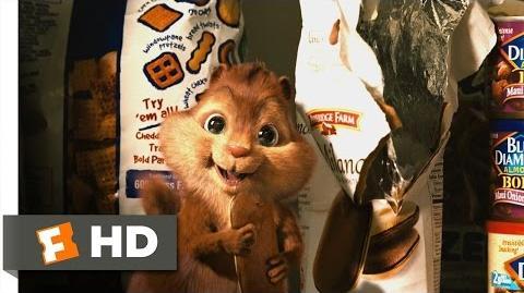Alvin and the Chipmunks (Film)