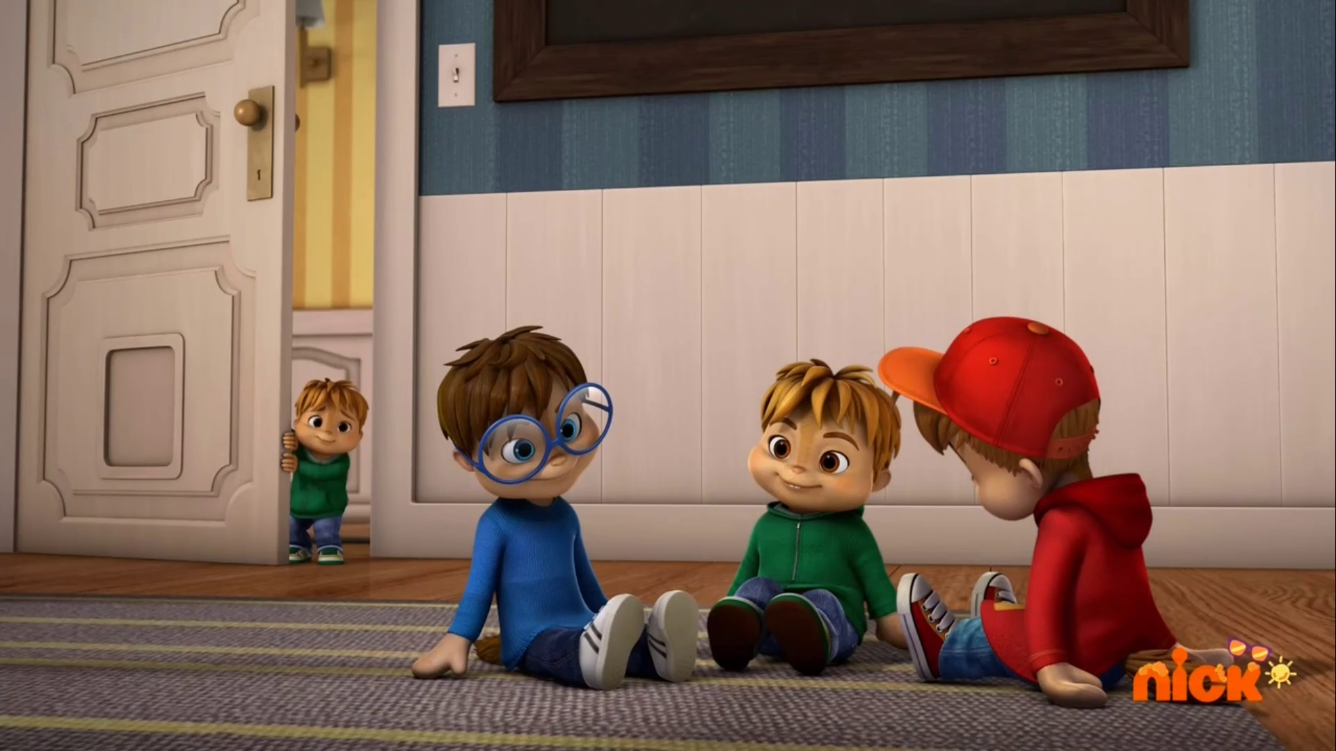 Alvinnn And The Chipmunks Brittany And Alvin the toy | alvin and the chipmunks wiki | fandom