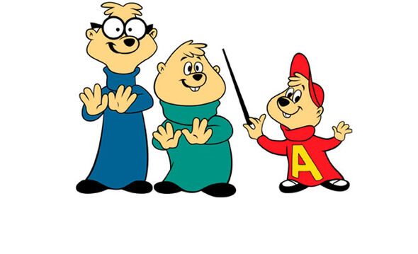 Alvin And The Chipmunks Wiki Fandom Powered By Wikia