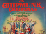 A Chipmunk Christmas (Soundtrack)