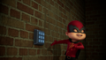 Alvin and Keypad in Basement.png