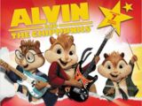 Alvin and the Chipmunks Storybook Collection